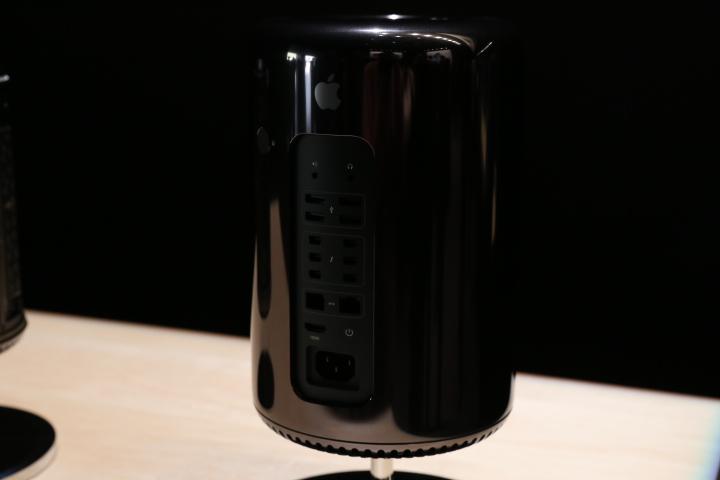 新Mac Proの動作音はとても静か
