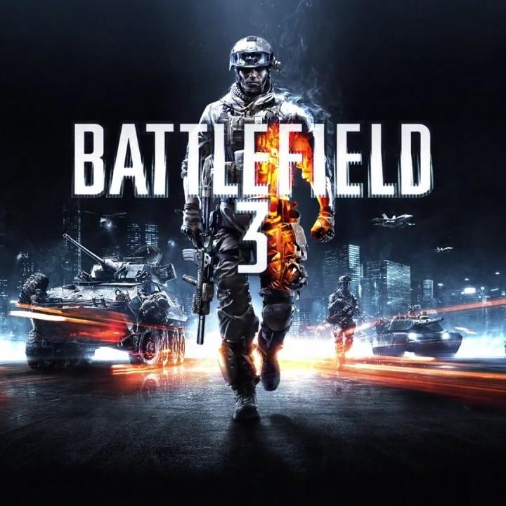 【Origin】Battlefield 3が期間限定で無料配布中、6月4日まで