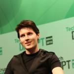 Pavel Durov氏