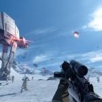 Star Wars: BattlefrontのOBTに参加してみた―GTX 970は過剰性能?