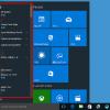 Windows 10で「全てのアプリ」に任意のショートカット/フォルダを追加/作成する