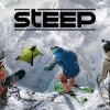エクストリームスポーツアクションゲー「STEEP」のOBTに参加した
